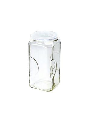 Контейнер для сыпучих Glasslock IP-593 3000мл. Цвет: прозрачный