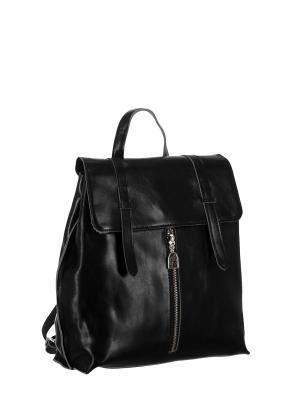 Рюкзак Princessa. Цвет: черный