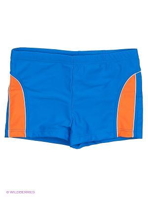 Плавки Sport Vision. Цвет: синий