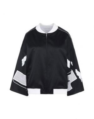 Куртка OPENING CEREMONY. Цвет: черный