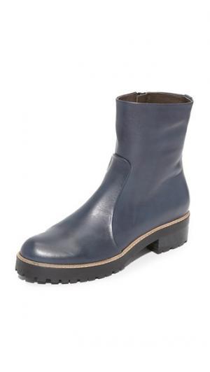 Ботильоны Blinko Coclico Shoes. Цвет: блестящий черный мяч