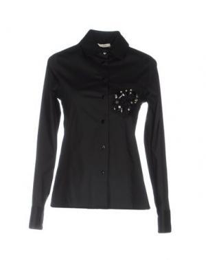 Pубашка TOY G.. Цвет: черный