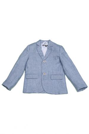 Пиджак ASTON MARTIN. Цвет: синий