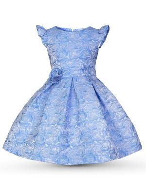 Платье Земфира-бабочка Alisia Fiori