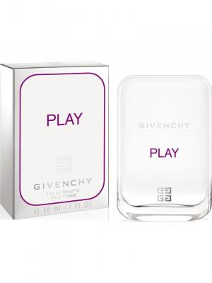 Play lady GIVENCHY. Цвет: белый