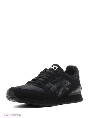 Спортивная обувь GEL-ATLANIS ASICSTIGER. Цвет: черный