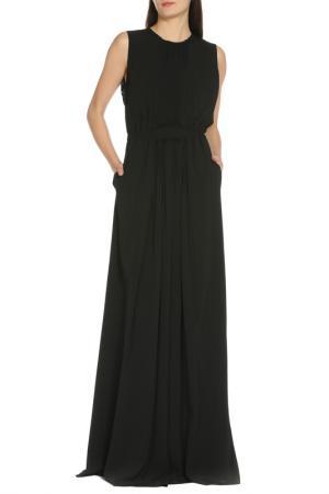 Платье №21 (Alessandro DellAcqua) Dell'Acqua). Цвет: черный
