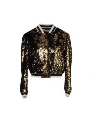 Куртка SHIRTAPORTER. Цвет: платиновый