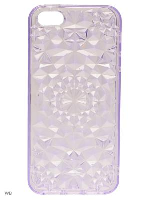 Чехлы для телефонов UFUS. Цвет: фиолетовый