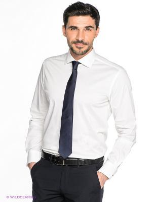 Рубашка Alfred Muller. Цвет: белый