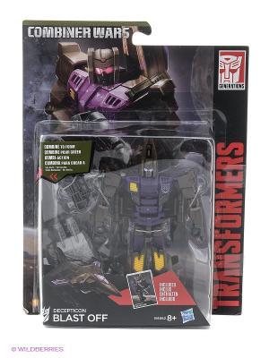 Трансформеры дженерэйшнс: Войны Комбёров Дэлюкс Hasbro. Цвет: фиолетовый, черный