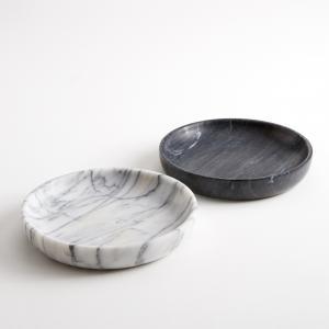 Чаша из мрамора Ø25 см, Ksénia AM.PM.. Цвет: мраморный,черный