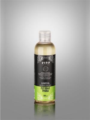 Шампунь для волос V.I.P.A. Цвет: прозрачный