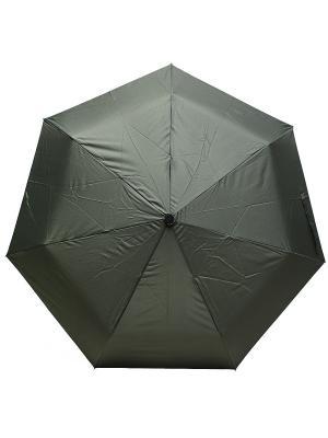 Зонт Bisetti. Цвет: оливковый
