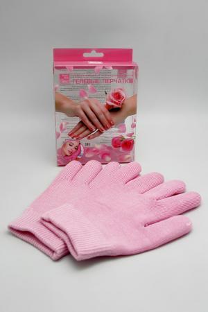 Увлажняющие перчатки Beauty Style. Цвет: none