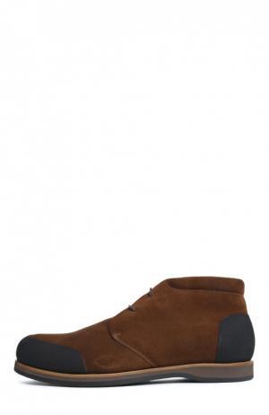 Ботинки Zonkey Boot. Цвет: коричневый