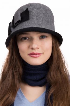 Шляпа Wegener. Цвет: чёрный