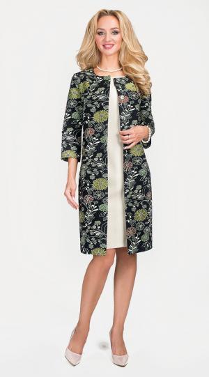 Пальто Open Fashion