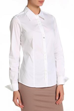 Рубашка Ivo Nikkolo. Цвет: белый