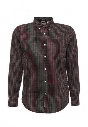 Рубашка Dockers. Цвет: черный