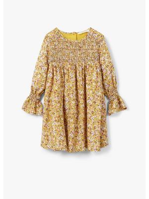 Платье - QUEBEC Mango kids