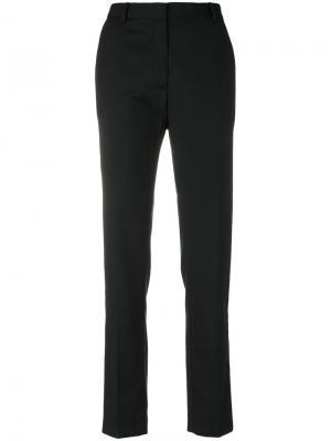 Строгие брюки Iro. Цвет: чёрный