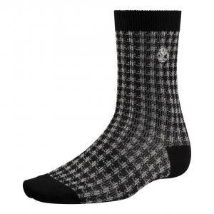 Носки Houndstooth Socks Timberland
