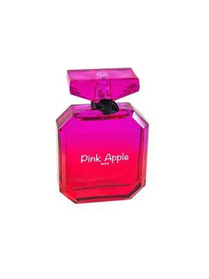 Парфюмерная вода Pink Aplle women Линии Parfums GLENN PERRI GEPARLYS. Цвет: розовый