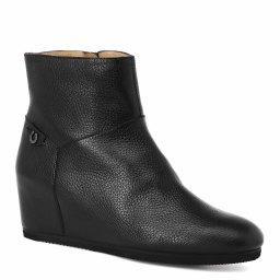 Ботинки  24791A черный PAKERSON