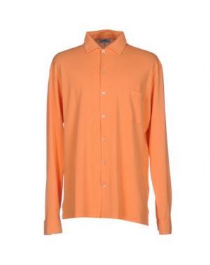 Pубашка AVON CELLI 1922. Цвет: лососево-розовый