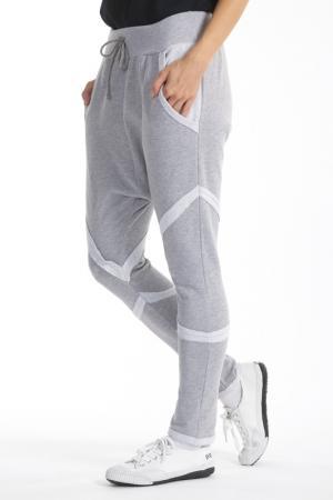 Pants INFINITE YOU. Цвет: grey