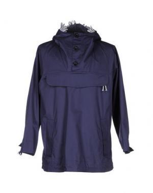 Куртка TATRAS. Цвет: темно-синий