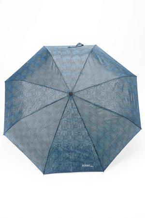 Зонт Ferre. Цвет: синий