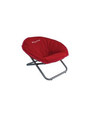 Стул  NEW CLASSIC красный 55*51*36 см для домашних животных до 15 кг Happy House. Цвет: красный