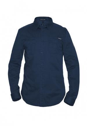 Рубашка Tactical Frog. Цвет: синий