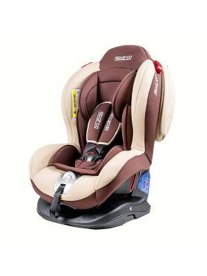 Детское кресло  F2000K BR Sparco. Цвет: коричневый