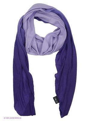 Платок Moltini. Цвет: фиолетовый, сиреневый