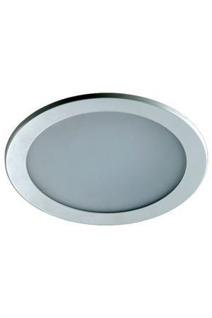 Светодиодный светильник NOVOTECH. Цвет: белый