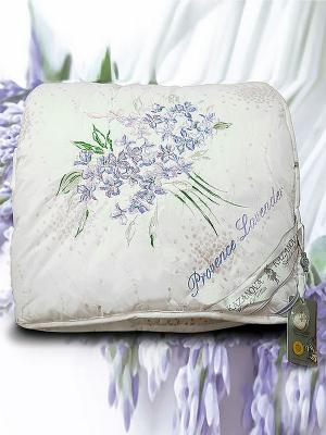 Одеяла, Organic Fibers Provence Lavender, 200х220см KAZANOV.A.. Цвет: кремовый