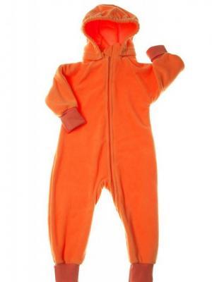 Комбинезон Comfort Mum`s Era. Цвет: оранжевый