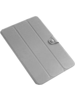 Обложка skinBOX slim для планшета Samsung Galaxy Note N8000/8010/8020.. Цвет: серый