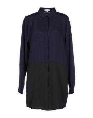 Pубашка COSTUME NEMUTSO. Цвет: темно-синий