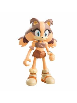 Игрушка Sonic фигурка 7,5 см, Стикс Boom. Цвет: синий