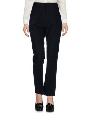 Повседневные брюки VETEMENTS. Цвет: черный