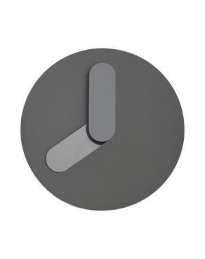 Настенные часы NORMANN COPENHAGEN. Цвет: серый