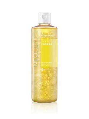 Очищающая вода с цветами календулы Neogen Dermalogy. Цвет: кремовый