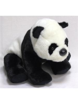Мягкая игрушка Панда 2.309.1 цвет черно-белый Malvina. Цвет: белый, черный