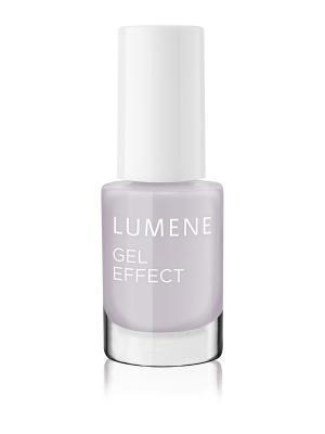 Лак для ногтей с гелевым эффектом № 37 Lumene. Цвет: сиреневый