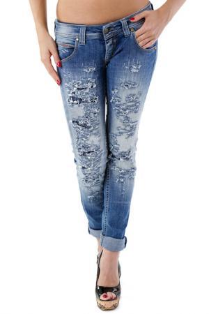 Jeans Sexy Woman. Цвет: light blue