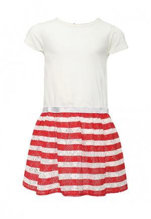 Платье Emoi. Цвет: разноцветный
